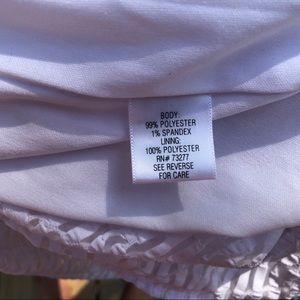 Apt. 9 Dresses - Ladies Apt 9. White long Maxi Dress, sz Med